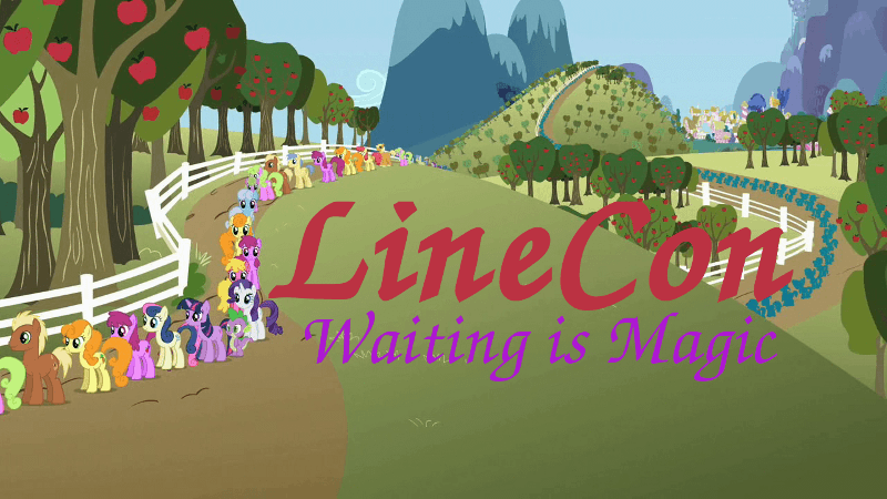 This is LineCon!